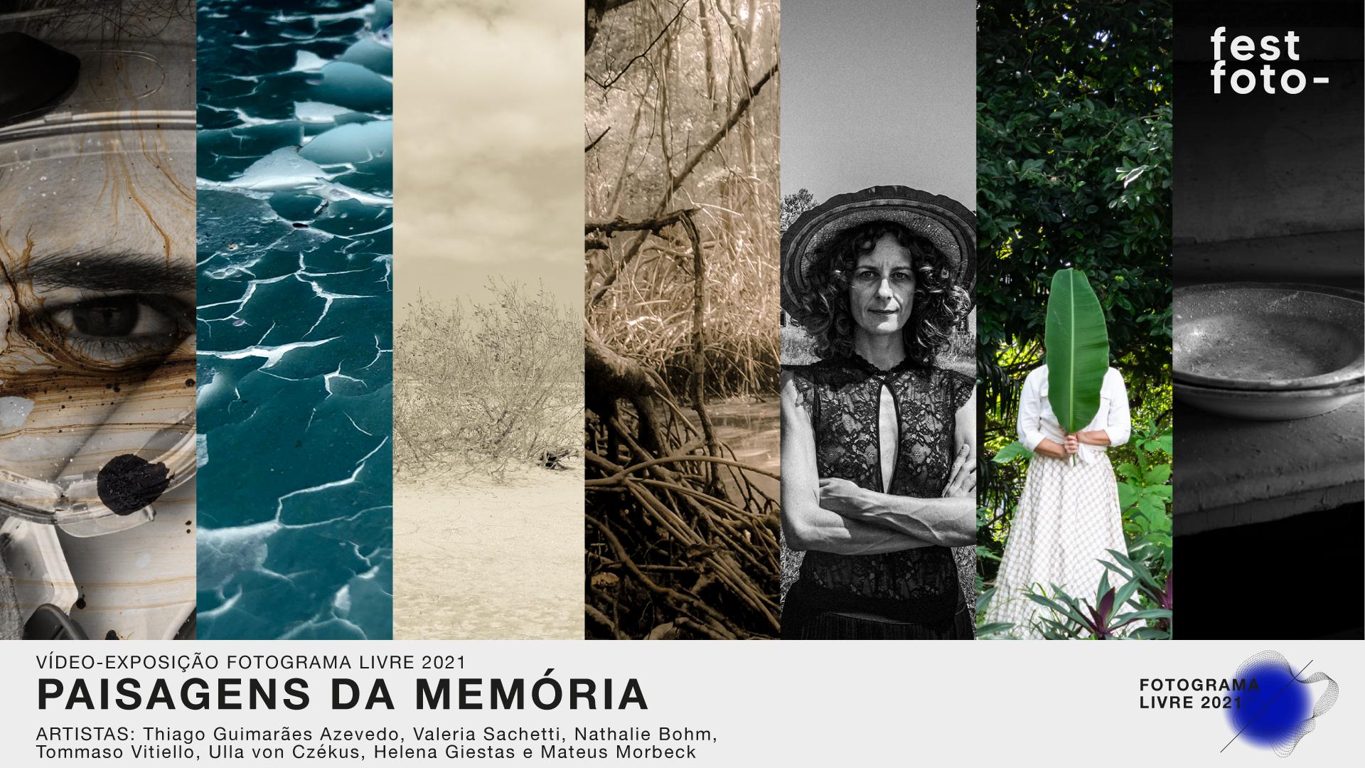 Paisagens da Memória